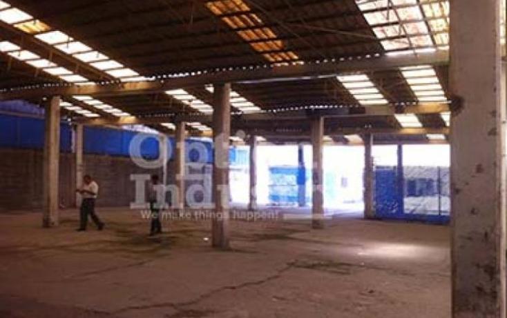 Foto de terreno industrial en renta en  , naucalpan, naucalpan de juárez, méxico, 1745783 No. 04