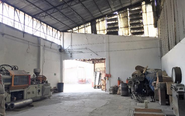 Foto de nave industrial en renta en  , naucalpan, naucalpan de juárez, méxico, 2013954 No. 03