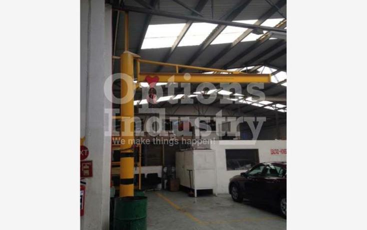 Foto de nave industrial en venta en  , naucalpan, naucalpan de juárez, méxico, 2682520 No. 02
