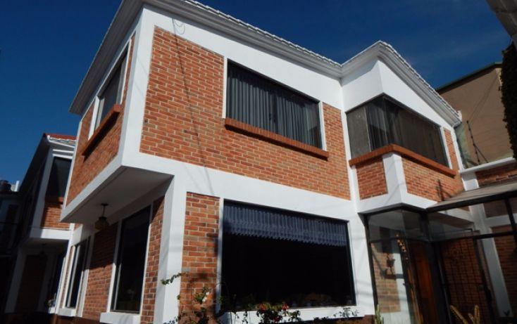 Foto de casa en venta en naucampatepetl, xinantécatl, metepec, estado de méxico, 1656249 no 01