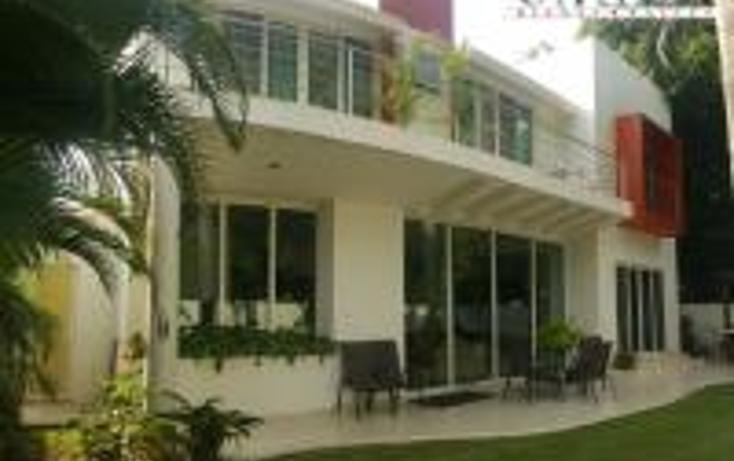 Foto de casa en venta en  , náutico turístico, bahía de banderas, nayarit, 1466541 No. 01