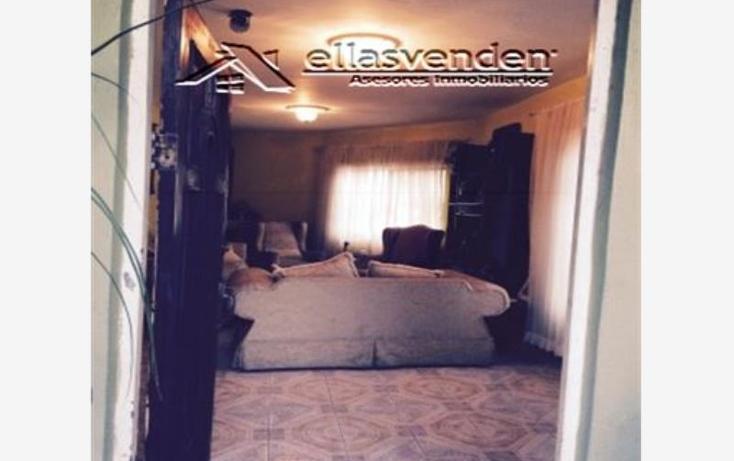 Foto de casa en venta en navarra ., iturbide, san nicolás de los garza, nuevo león, 1358981 No. 03