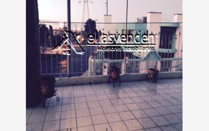 Foto de casa en venta en navarra ., iturbide, san nicolás de los garza, nuevo león, 2664561 No. 11