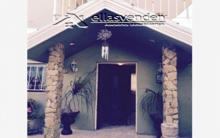 Foto de casa en venta en navarra, reserva de anahuac, san nicolás de los garza, nuevo león, 1358981 no 02