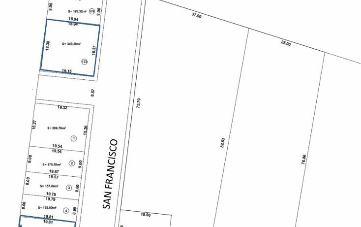 Foto de terreno habitacional en venta en  , navarreño, xalisco, nayarit, 1145665 No. 01