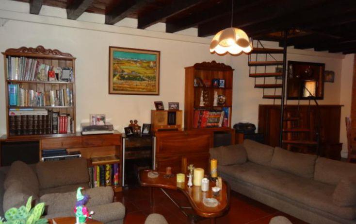 Foto de casa en venta en navarrete 28 a, juventino rosas, pátzcuaro, michoacán de ocampo, 1393445 no 02