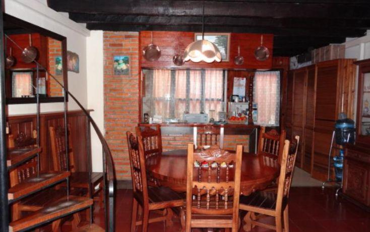 Foto de casa en venta en navarrete 28 a, juventino rosas, pátzcuaro, michoacán de ocampo, 1393445 no 03