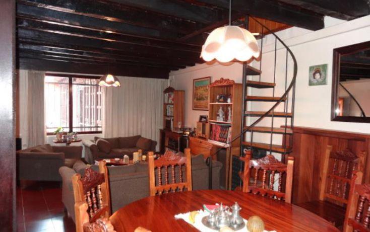 Foto de casa en venta en navarrete 28 a, juventino rosas, pátzcuaro, michoacán de ocampo, 1393445 no 04