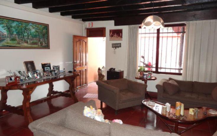 Foto de casa en venta en navarrete 28 a, juventino rosas, pátzcuaro, michoacán de ocampo, 1393445 no 05