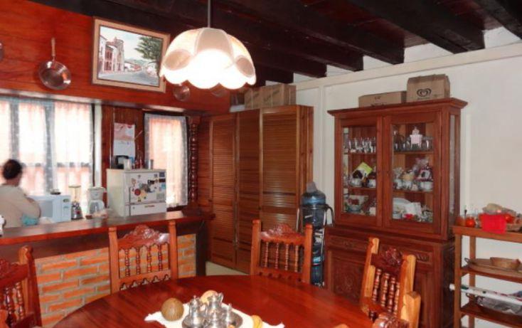 Foto de casa en venta en navarrete 28 a, juventino rosas, pátzcuaro, michoacán de ocampo, 1393445 no 06