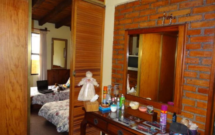 Foto de casa en venta en navarrete 28 a, juventino rosas, pátzcuaro, michoacán de ocampo, 1393445 no 13