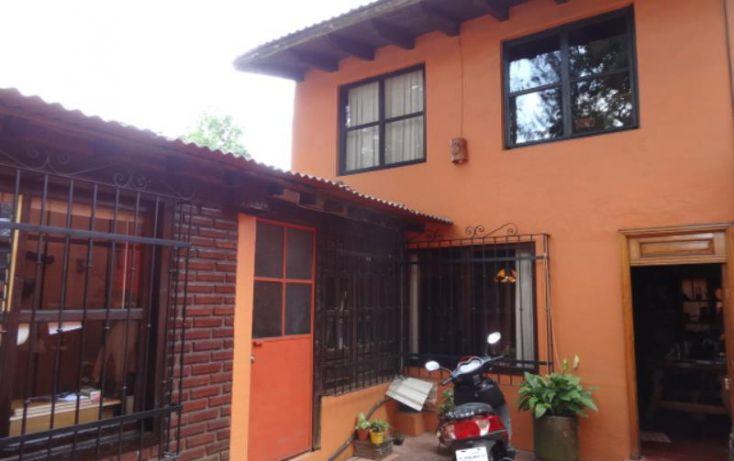 Foto de casa en venta en navarrete 28 a, juventino rosas, pátzcuaro, michoacán de ocampo, 1393445 no 15