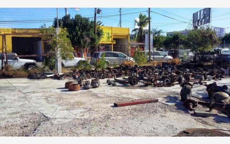 Foto de terreno comercial en venta en navarro 450 esquina feli ortega 450, zona central, la paz, baja california sur, 1570508 no 01