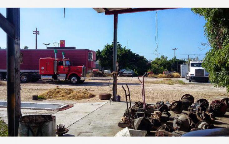 Foto de terreno comercial en venta en navarro 450 esquina feli ortega 450, zona central, la paz, baja california sur, 1570508 no 07