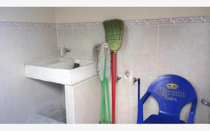Foto de casa en venta en  , navarro, torreón, coahuila de zaragoza, 1534426 No. 20