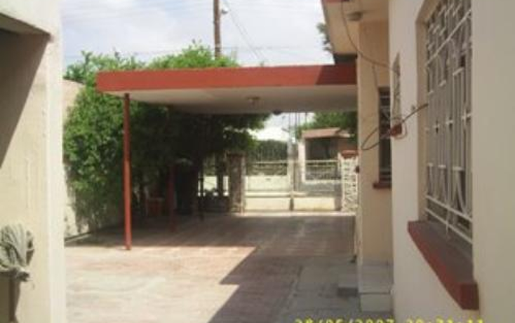 Foto de casa en venta en  , navarro, torre?n, coahuila de zaragoza, 390924 No. 10