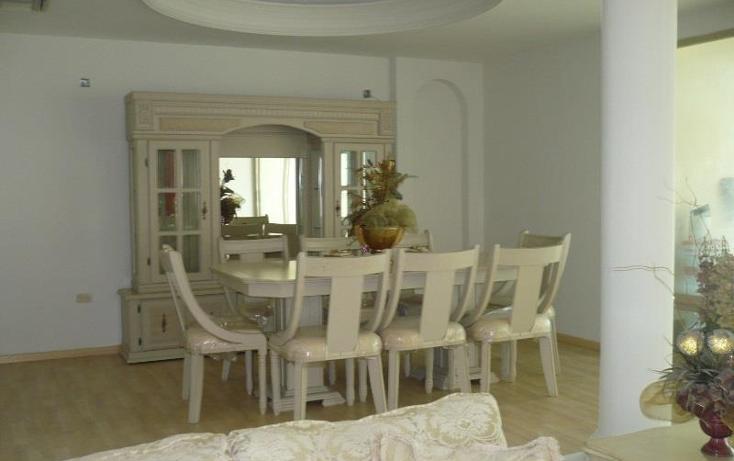Foto de casa en venta en  , navarro, torreón, coahuila de zaragoza, 596495 No. 06
