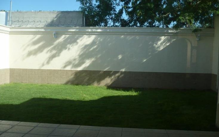 Foto de casa en venta en  , navarro, torreón, coahuila de zaragoza, 596495 No. 11