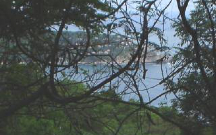 Foto de terreno habitacional en venta en navegantes lote 16 manzana h 0, el glomar, acapulco de juárez, guerrero, 346917 no 08