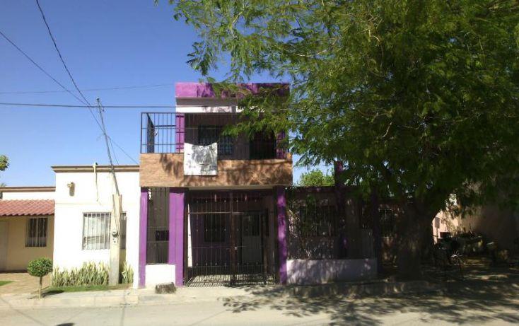 Foto de casa en venta en navojoa 1469, sahuaro final, hermosillo, sonora, 1622812 no 01