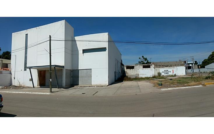 Foto de casa en venta en  , navolato centro, navolato, sinaloa, 1267623 No. 01