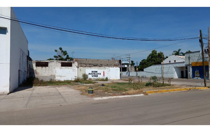 Foto de casa en venta en  , navolato centro, navolato, sinaloa, 1267623 No. 02
