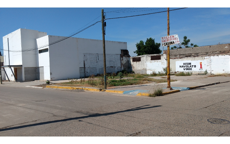 Foto de casa en venta en  , navolato centro, navolato, sinaloa, 1267623 No. 03