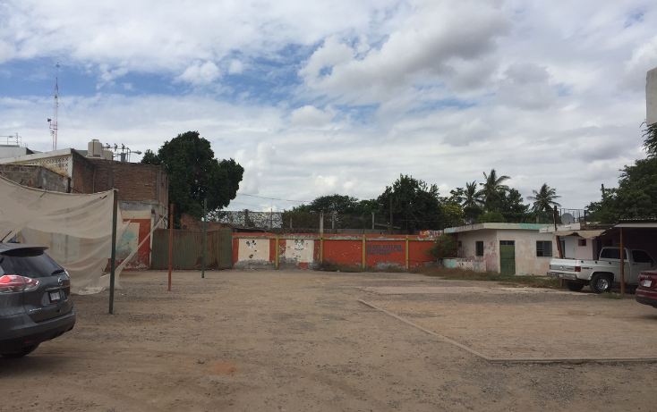 Foto de terreno comercial en venta en  , navolato centro, navolato, sinaloa, 1437979 No. 04