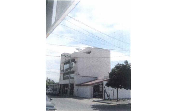 Foto de edificio en venta en  , navolato centro, navolato, sinaloa, 1550048 No. 02