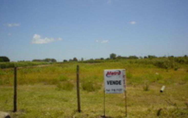 Foto de terreno comercial en venta en  , navolato centro, navolato, sinaloa, 1785794 No. 03