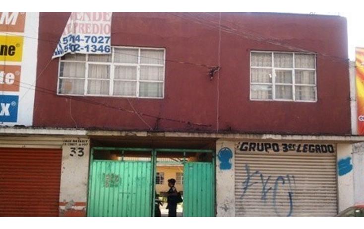 Foto de terreno habitacional en venta en nayarit , constitución de 1917, tlalnepantla de baz, méxico, 1955923 No. 02
