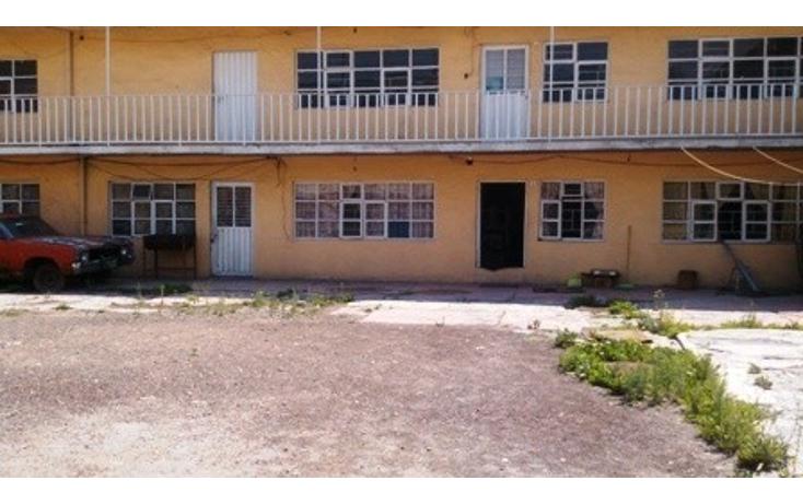 Foto de terreno habitacional en venta en nayarit , constitución de 1917, tlalnepantla de baz, méxico, 1955923 No. 07