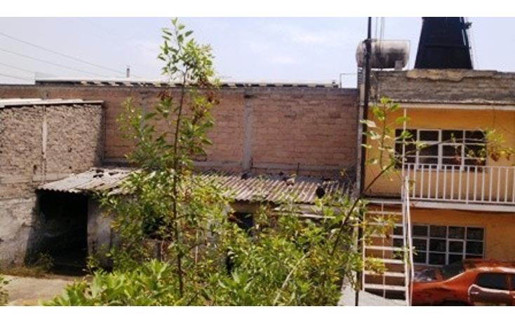 Foto de terreno habitacional en venta en nayarit , constitución de 1917, tlalnepantla de baz, méxico, 1955923 No. 10