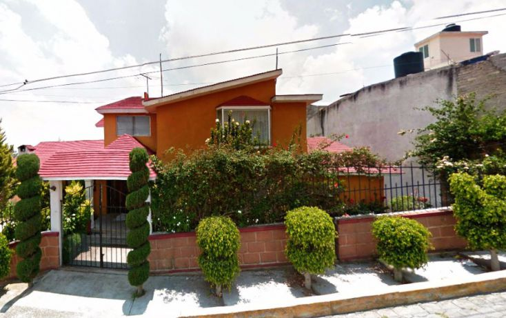 Foto de casa en venta en nayarit sn lt 10 mz 45, fuentes de san francisco, coacalco de berriozábal, estado de méxico, 1785244 no 01