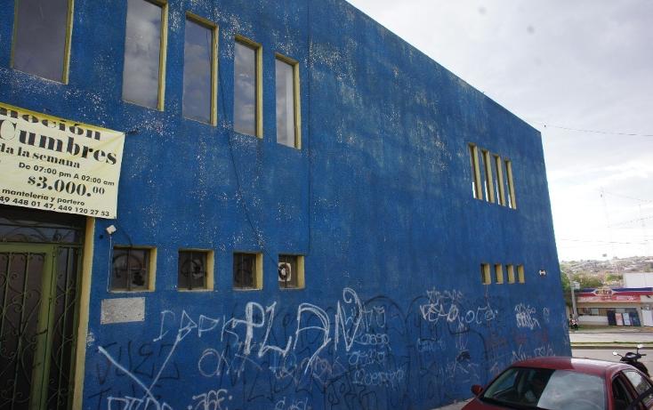 Foto de local en renta en  , nazario ortiz garza, aguascalientes, aguascalientes, 2045035 No. 01
