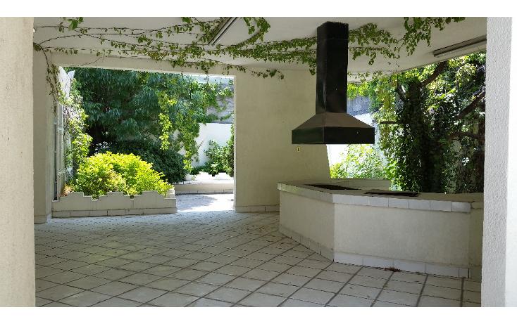 Foto de casa en venta en  , nazario s. ortiz garza, saltillo, coahuila de zaragoza, 1091873 No. 23