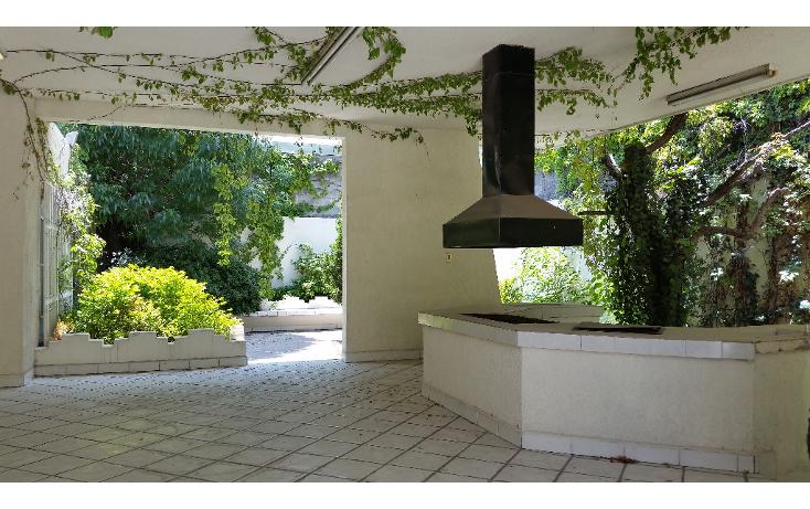 Foto de casa en venta en  , nazario s. ortiz garza, saltillo, coahuila de zaragoza, 1091873 No. 24
