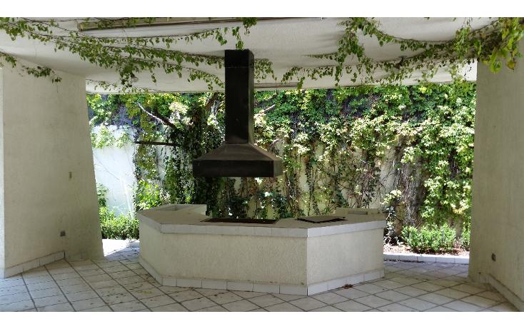 Foto de casa en venta en  , nazario s. ortiz garza, saltillo, coahuila de zaragoza, 1091873 No. 25