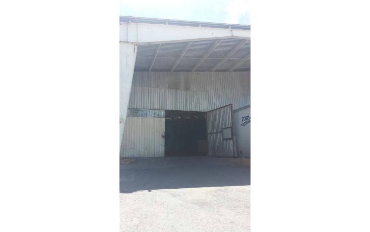 Foto de nave industrial en renta en  , nazario s ortiz garza, saltillo, coahuila de zaragoza, 1142423 No. 03