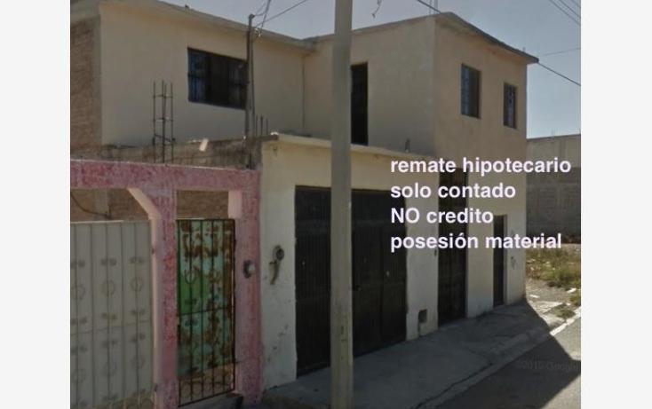 Foto de casa en venta en  , nazario s. ortiz garza, saltillo, coahuila de zaragoza, 1469555 No. 02