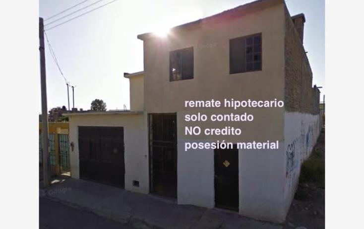 Foto de casa en venta en  , nazario s. ortiz garza, saltillo, coahuila de zaragoza, 1469555 No. 04