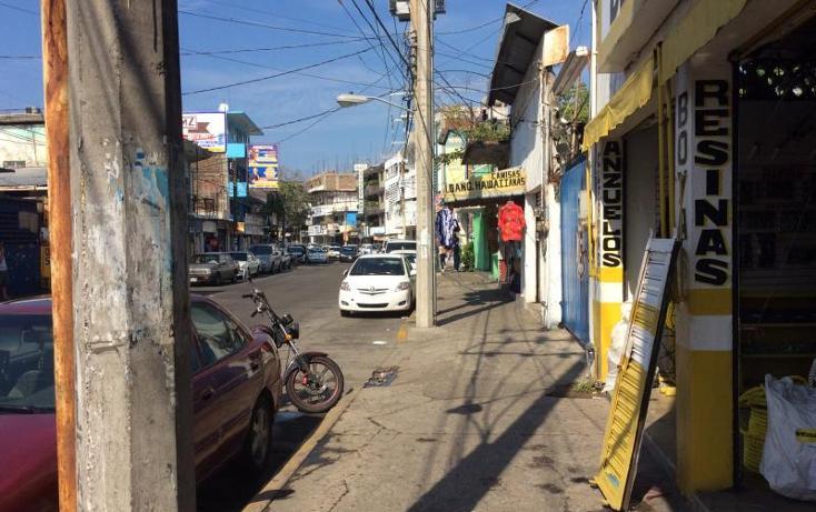 Foto de terreno comercial en venta en  n/d, acapulco de juárez centro, acapulco de juárez, guerrero, 1629840 No. 03