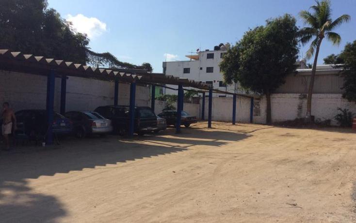 Foto de terreno comercial en venta en  n/d, acapulco de juárez centro, acapulco de juárez, guerrero, 1629840 No. 06
