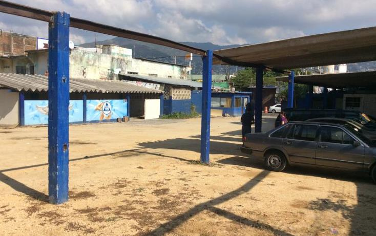 Foto de terreno comercial en venta en  n/d, acapulco de juárez centro, acapulco de juárez, guerrero, 1629840 No. 08