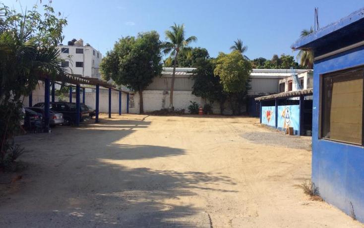 Foto de terreno comercial en venta en  n/d, acapulco de juárez centro, acapulco de juárez, guerrero, 1629840 No. 10