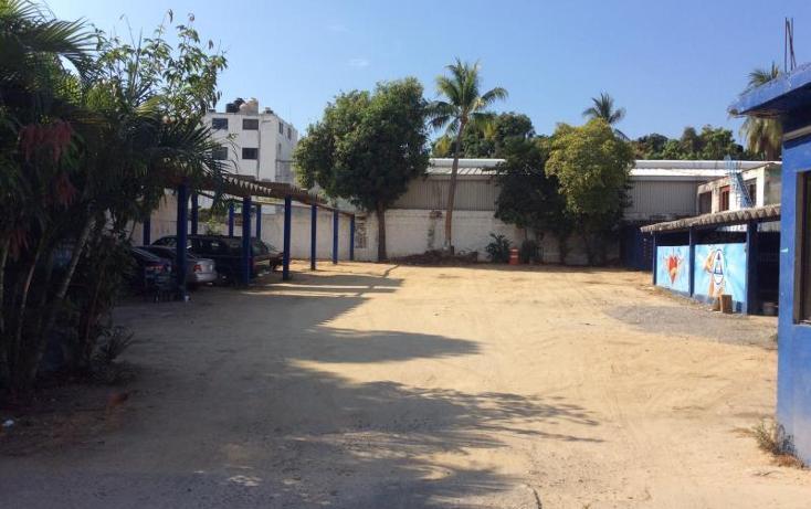 Foto de terreno comercial en venta en  n/d, acapulco de juárez centro, acapulco de juárez, guerrero, 1629840 No. 11