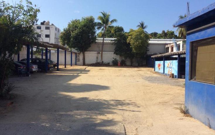 Foto de terreno comercial en venta en  n/d, acapulco de juárez centro, acapulco de juárez, guerrero, 1629840 No. 12