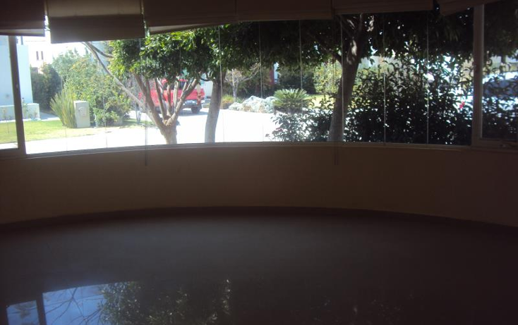 Foto de casa en renta en  nd, balvanera, corregidora, quer?taro, 1673872 No. 01