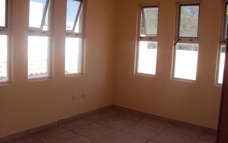 Foto de casa en renta en  nd, balvanera, corregidora, quer?taro, 1673872 No. 11