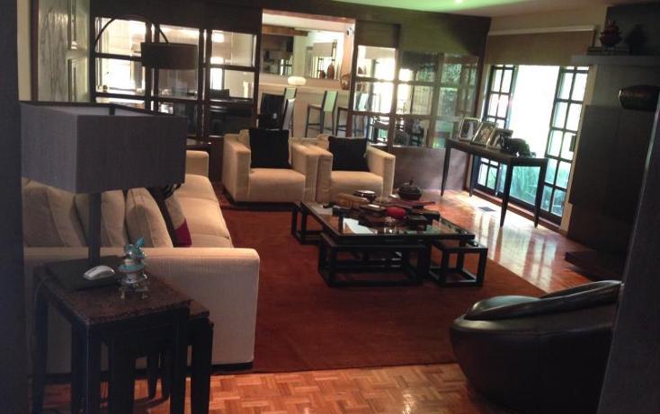 Foto de casa en venta en  n/d, bosque de las lomas, miguel hidalgo, distrito federal, 1015765 No. 04